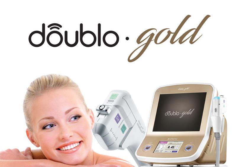 Doublo gold